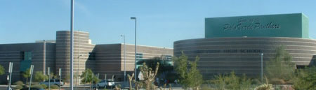 Palo Verde High School